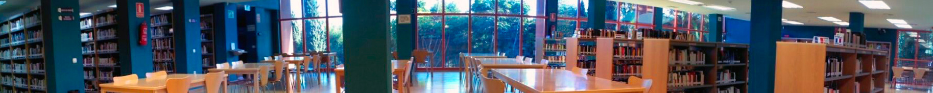 Bibliotecas - Interior