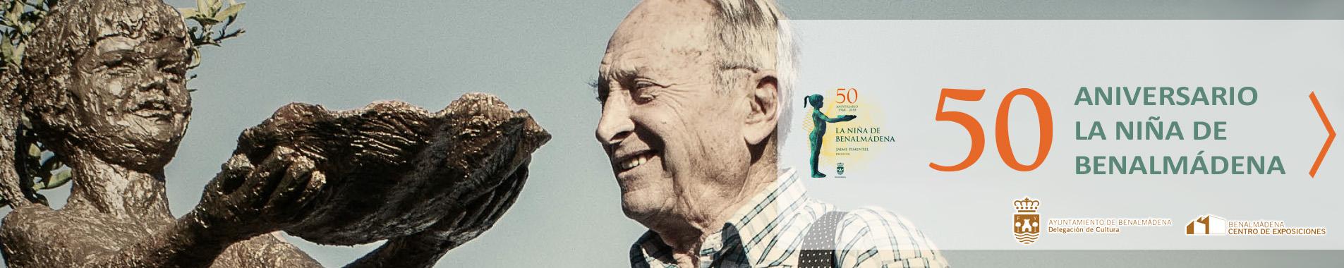Jaime Pimentel, escultor