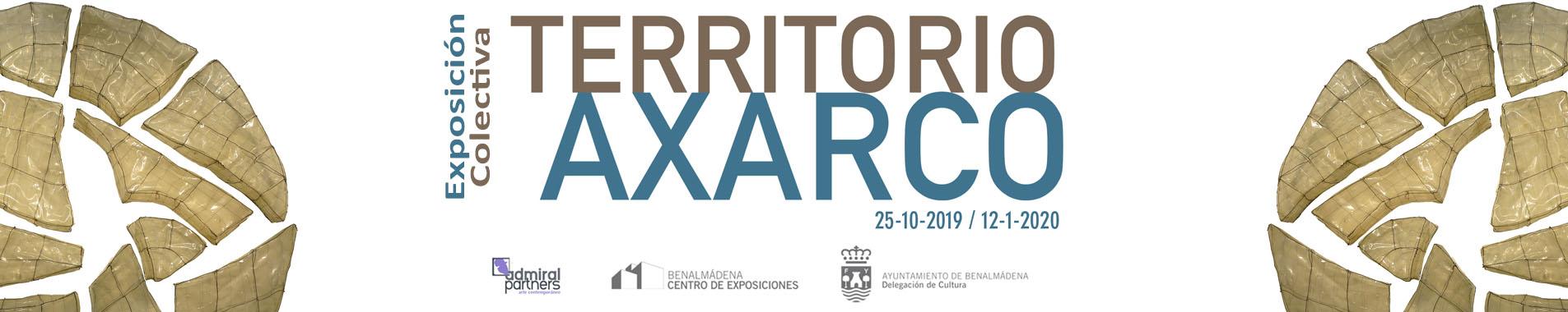 Exposición Territorio Axarco
