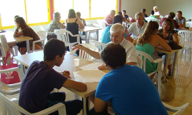 Delegación de Juventud