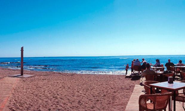 Delegación de Playas