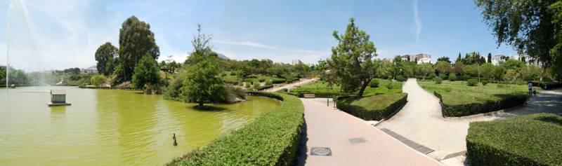 Delegación de Parques y Jardines