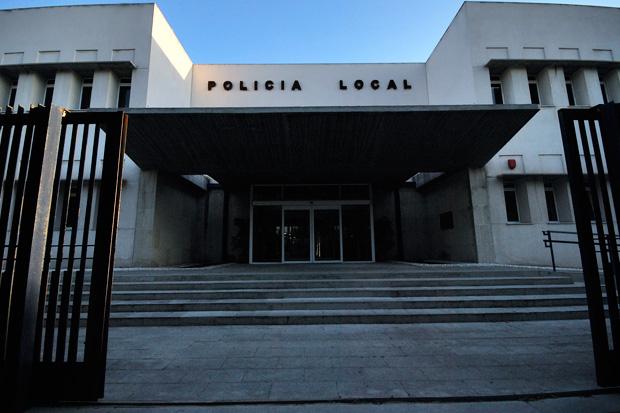 Policía Local