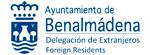 Residentes Extranjeros