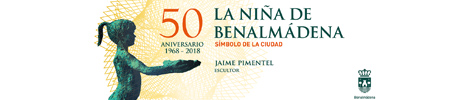 50 Aniversario La Niña de Benalmádena