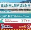 Estado de las Playas de Benalmádena