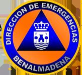 Nueva web de Emergencias.
