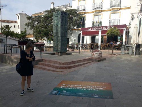 "Benalmadena as a ""book city"""