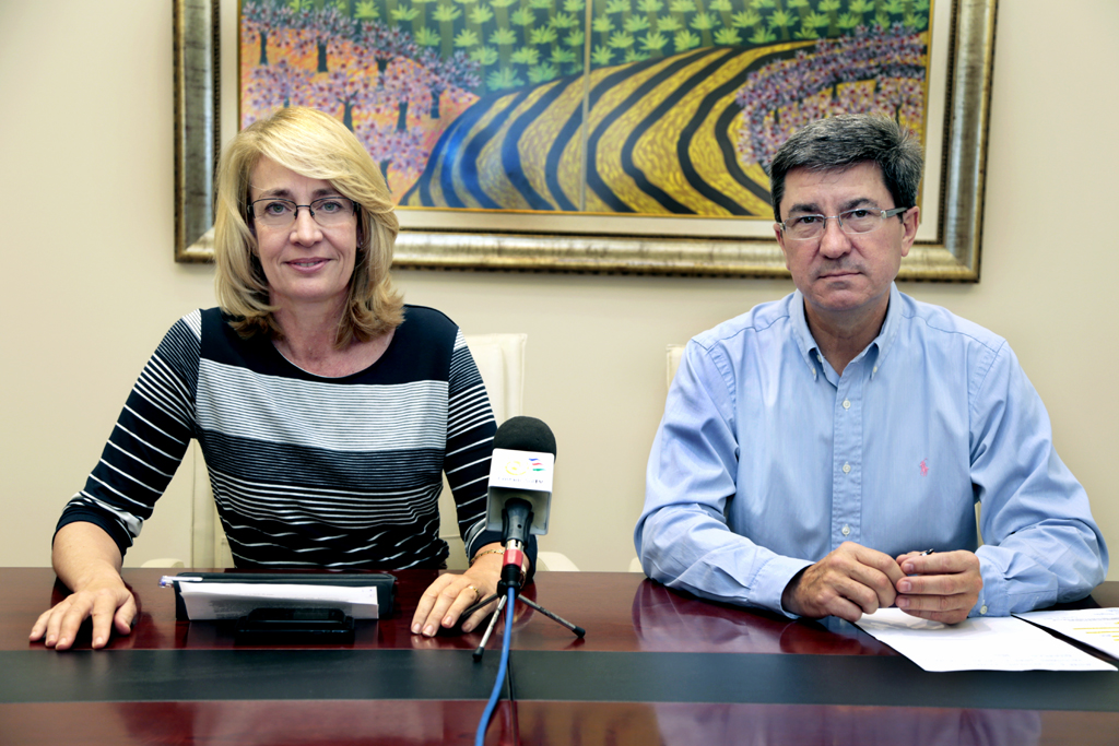 Campaign highlights importance of padrón