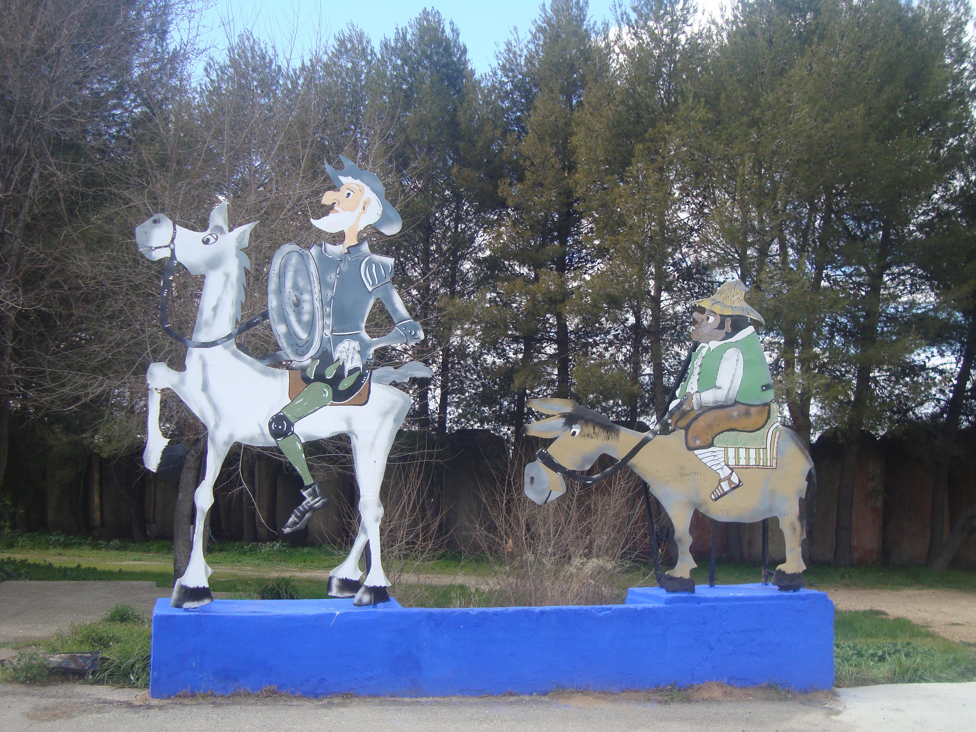 Castilla La Mancha 2013