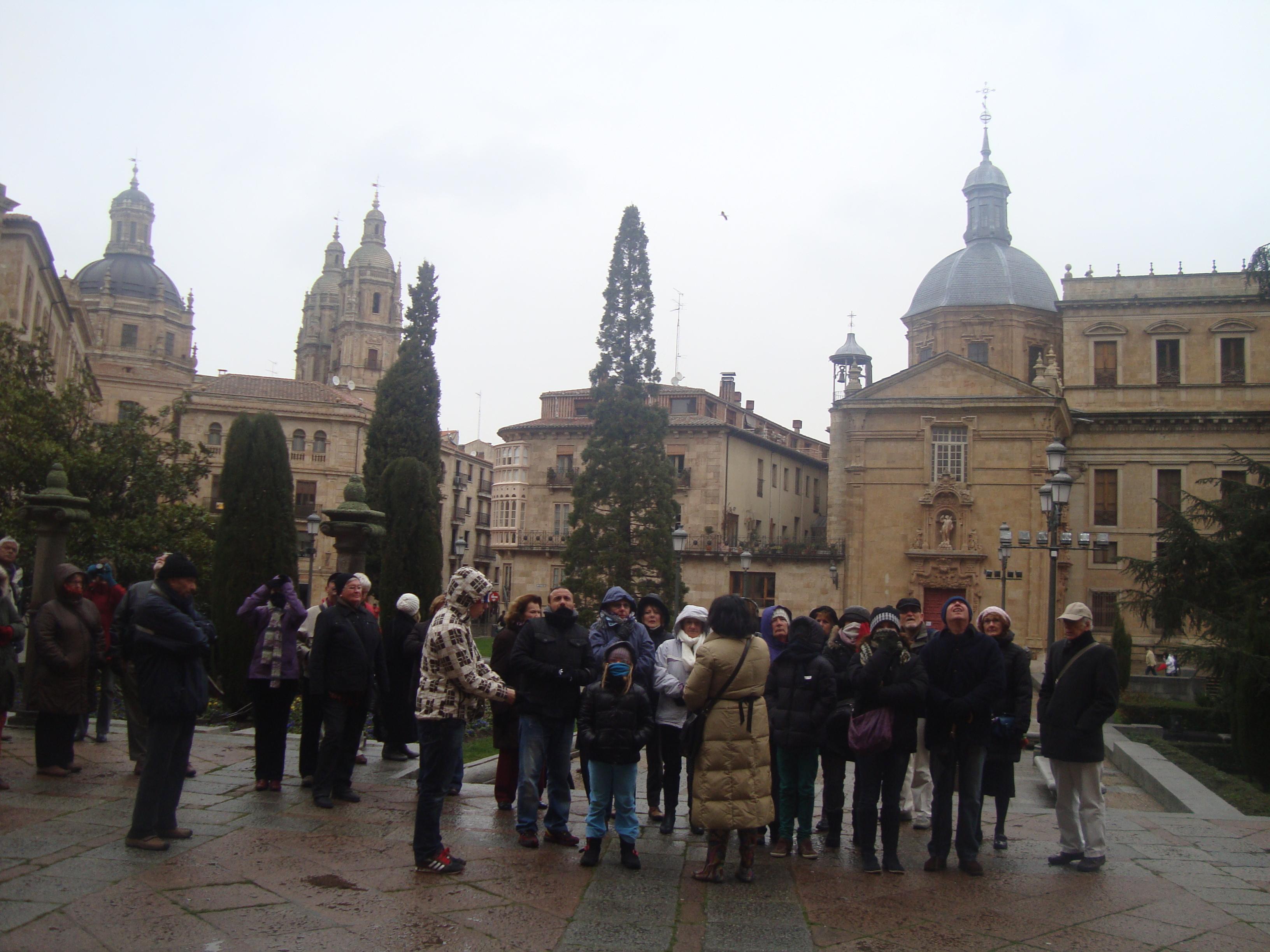 Salamanca 2013