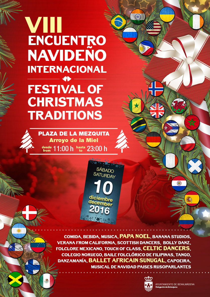 VIII Festival of Christmas Traditions