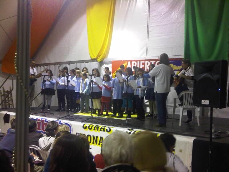 Navidad Coro Juvenil Inmaculada Concepción