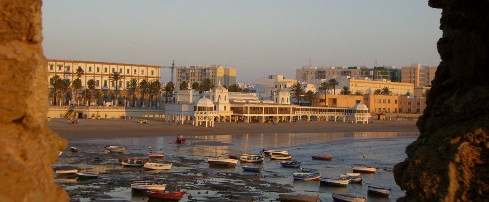 Trip to the Coast of Cadiz, September 25 - 27