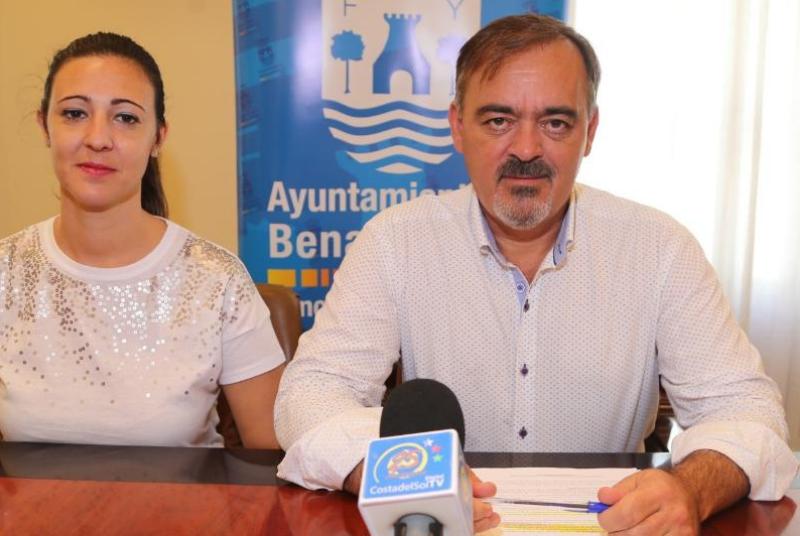 Benalmádena aprueba definitivamente su nueva Ordenanza de Mercados Ambulantes.