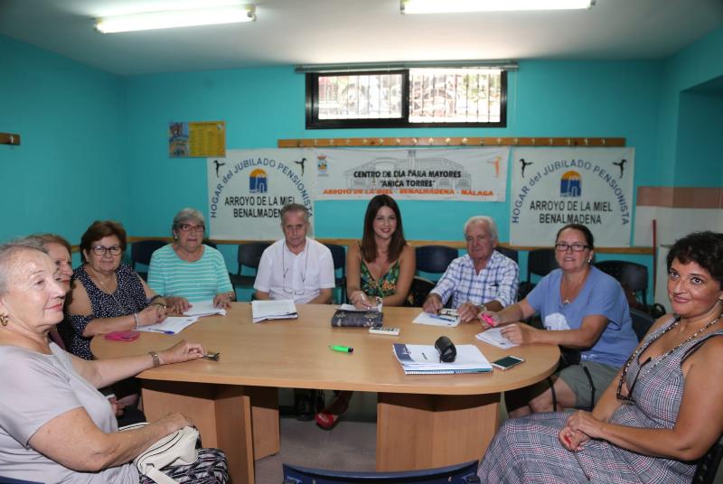 Los Centros Sociales y Participación Activa de Mayores inician el plazo de inscripción para sus actividades.