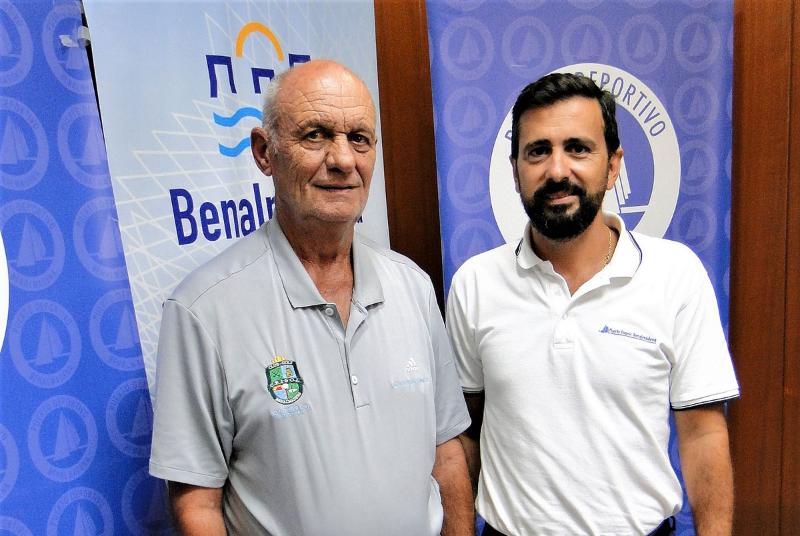 EL PUERTO DEPORTIVO PATROCINARÁ AL CLUB BENALMÁDENA GOLF EN EL CAMPEONATO NACIONAL DE PITCH&PUTT INTERCLUBES