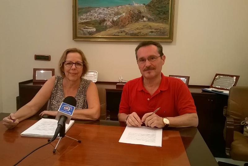 MÁS DE 2.800 PERSONAS SE MATRICULAN EN LOS CURSOS Y TALLERES DEL CENTRO MUNICIPAL DE FORMACIÓN PERMANENTE