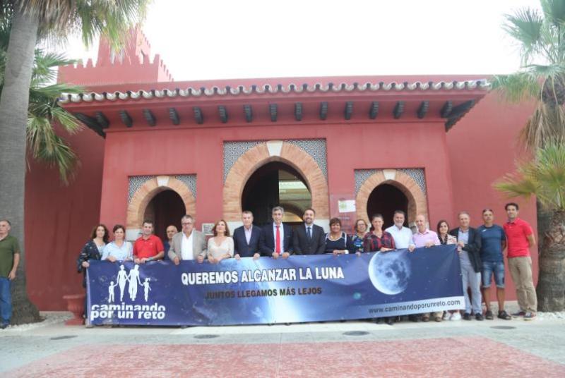'CAMINANDO POR UN RETO' SE CONVIERTE EN UN MOVIMIENTO DE ALCANCE GLOBAL EN SU CUARTA EDICIÓN