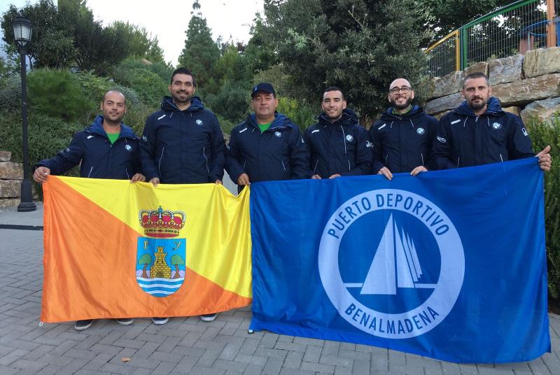 EL CLUB DEPORTIVO DE PESCA BENALMÁDENA, SATISFECHO CON SUS RESULTADOS EN EL CAMPEONATO ANDALUZ EN MODALIDAD MAR-COSTA