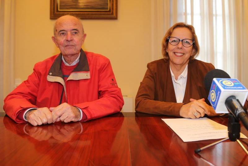 EL CICLO 'CIENCIA PARA TODOS' CONTINÚA CON LA CHARLA 'EXPERIMENTOS CON MUCHA QUÍMICA'