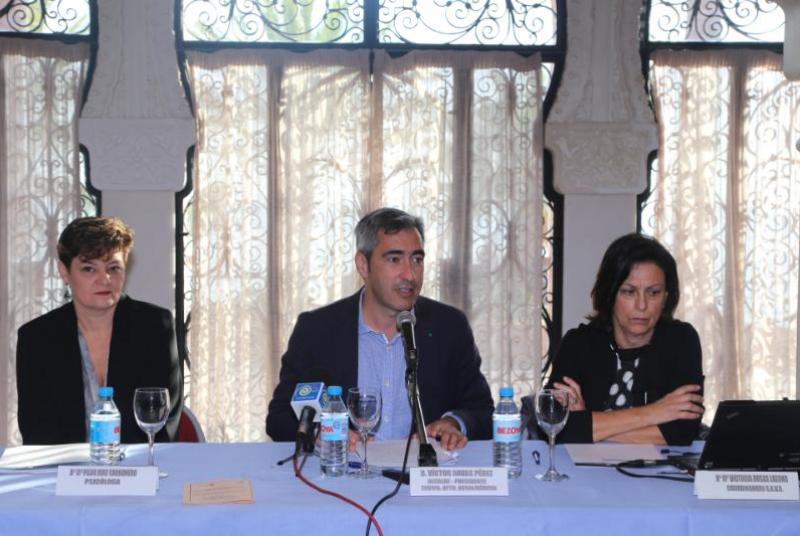 LA XVIII JORNADA SOBRE PREVENCIÓN DE VIOLENCIA DE GÉNERO ABORDAN LA IMPORTANCIA DE UNA INTERVENCIÓN PROFESIONAL ADECUADA