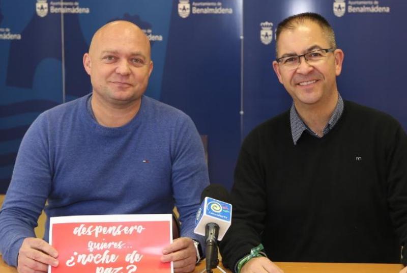 Bienestar Social colabora en la Campaña Solidaria ' Una Sonrisa Para Ellos'.