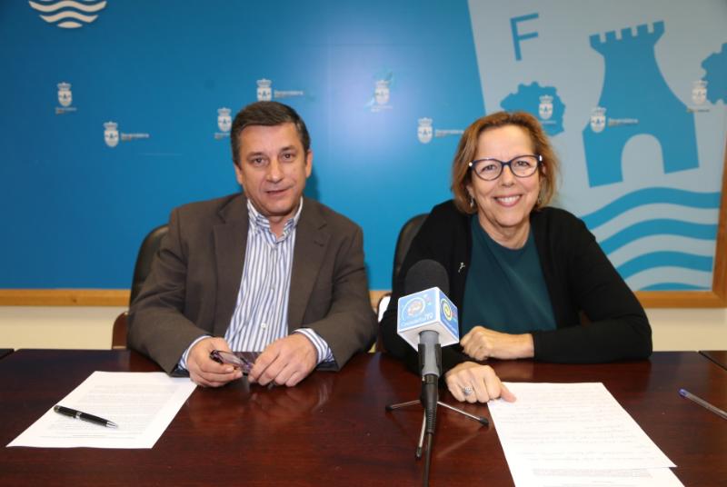 COMIENZA LA ELABORACIÓN DEL PRIMER REGLAMENTO DE PARTICIPACIÓN CIUDADANA DE BENALMÁDENA