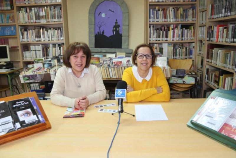 La Biblioteca de Benalmádena Pueblo arranca el 2019 con un completo programa de actividades.