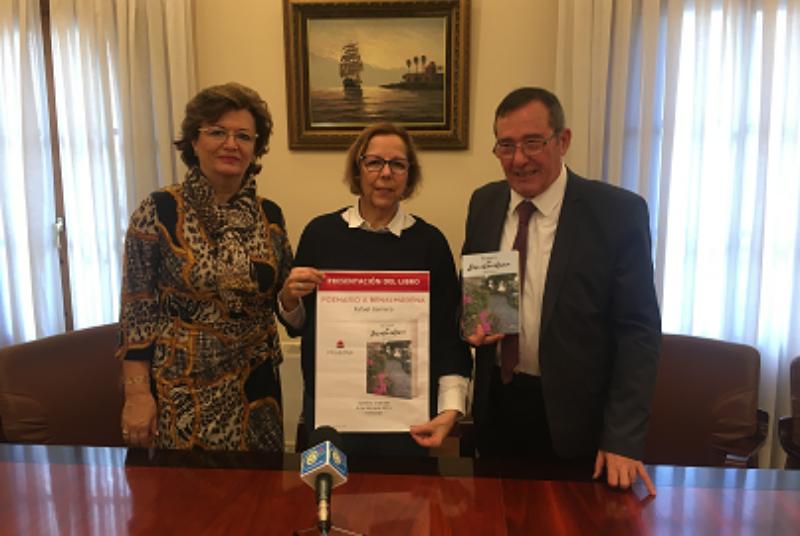 La AEEC celebrará el lunes 4 el día mundial de la lucha contra el cáncer con la presentación de 'Poemario a Benalmádena' de Rafael Gambero