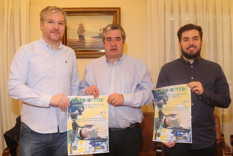 Benalmádena será sede este fin de semana del campeonato de Andalucía SUB-21 y absoluto de badminton.