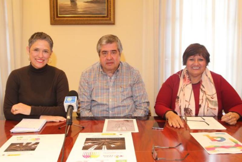 Benalmádena, finalista en la copa de España de ciudades creativas en el proyecto 'Benalmádena, ciudad saludable'.