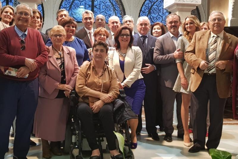 El Ilustre Colegio de Médicos de Málaga otorga una mención especial al 'II Plan Local de Salud de Benalmádena'
