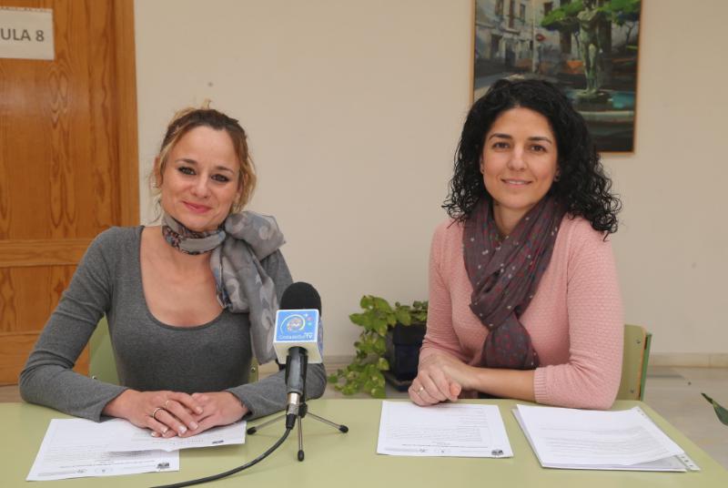 Alumnos del taller de empleo 'Benalmádena saluda y bienestar social' desarrollarán campamentos inclusivos.
