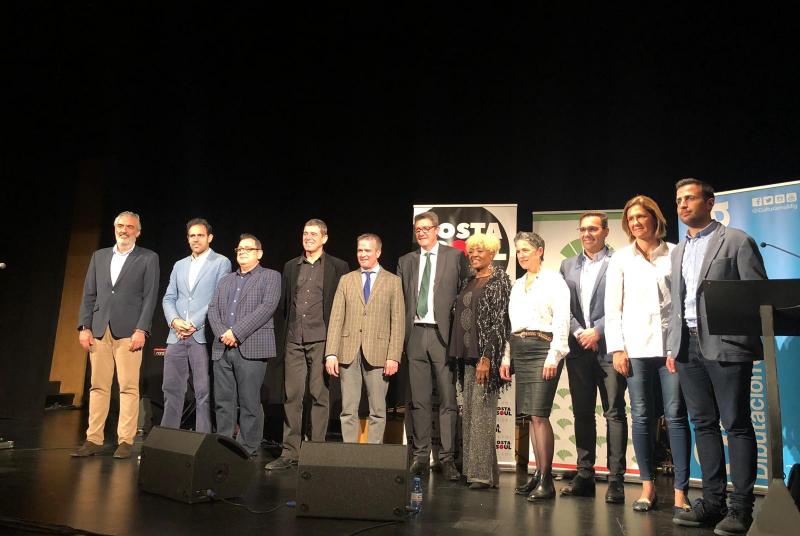 LA PLAZA DE LA MEZQUITA ACOGERÁ EL FESTIVAL INTERNACIONAL 'COSTA DEL SOUL'