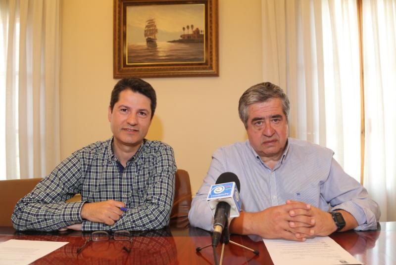 LA RECOGIDA SELECTIVA DE RESIDUOS SE HA INCREMENTADO MÁS DEL 13% EN EL PRIMER TRIMESTRE DE 2019