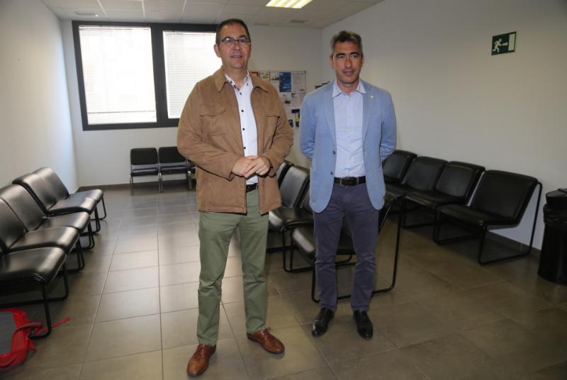 EL AYUNTAMIENTO ABRIRÁ UNA NUEVA OFICINA DE ATENCIÓN AL CIUDADANO EN ARROYO DE LA MIEL