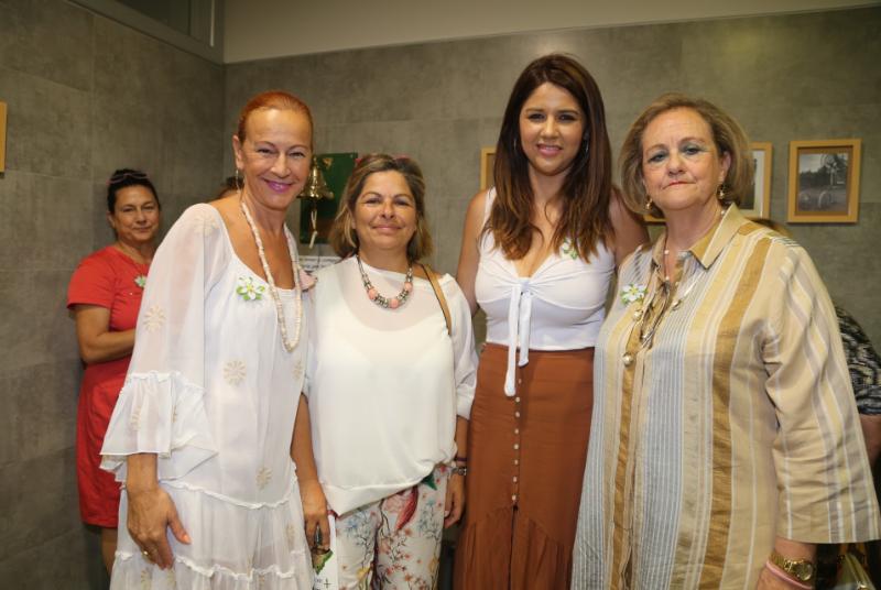 LA 'CAMPANA DE LOS SUEÑOS' DE LA AECC SONARÁ EN EL HOSPITAL VITHAS XANIT INTERNACIONAL