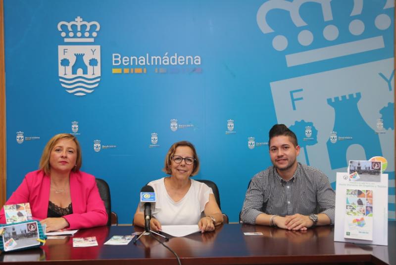 LA BANDA MUNICIPAL DE BENALMÁDENA INICIA UNA CAMPAÑA PARA FOMENTAR LA DONACIÓN DE ÓRGANOS