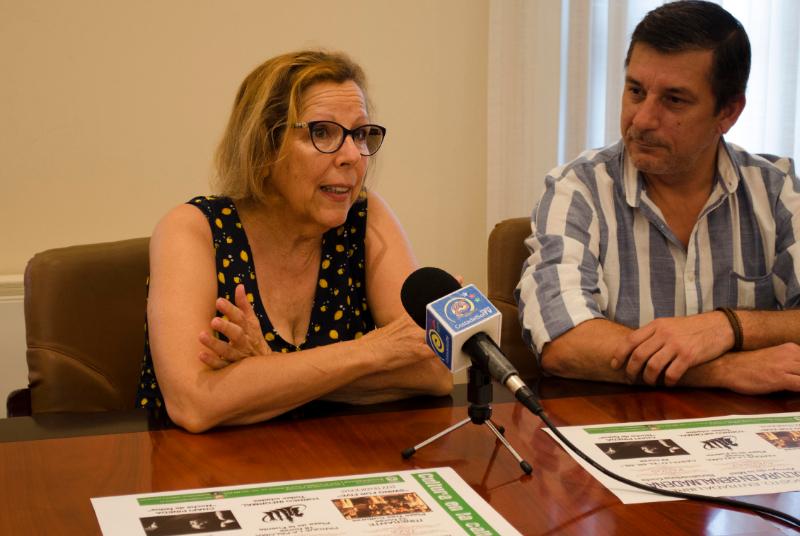 BENALMÁDENA CELEBRA ESTE VIERNES 2 LA 'NOCHE DE LA CULTURA'
