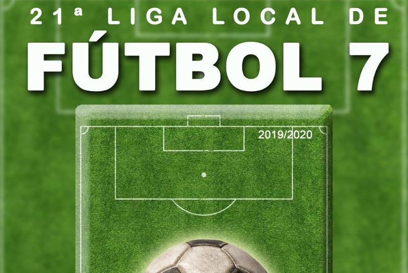 Abierto el plazo de inscripción para las ligas locales de fútbol sala, fútbol-7 y tenis.