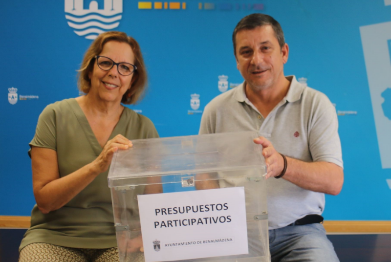 PARTICIPACIÓN CIUDADANA PREPARA LA SEGUNDA EDICIÓN DE LOS PRESUPUESTOS PARTICIPATIVOS