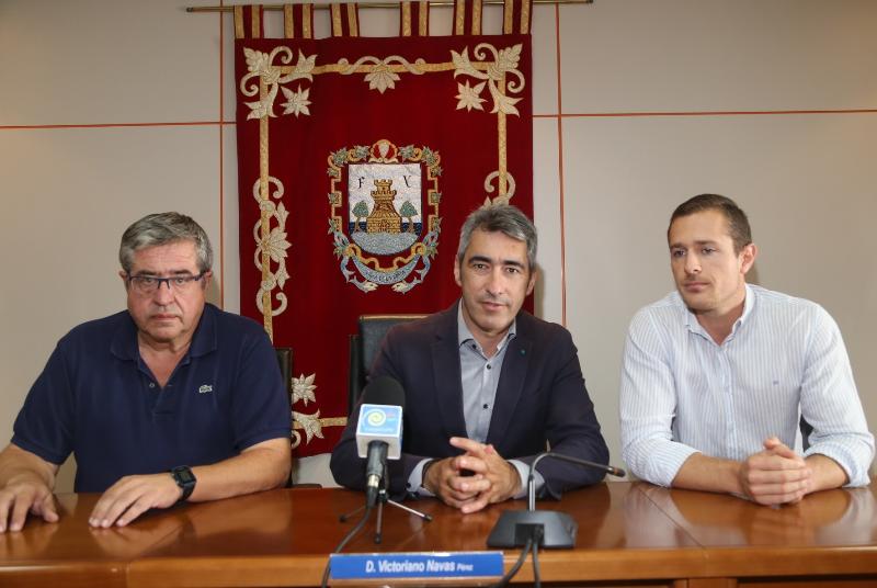 EL AYUNTAMIENTO NOMBRARÁ A CARLOS HERNÁNDEZ 'HIJO ADOPTIVO DE BENALMÁDENA'