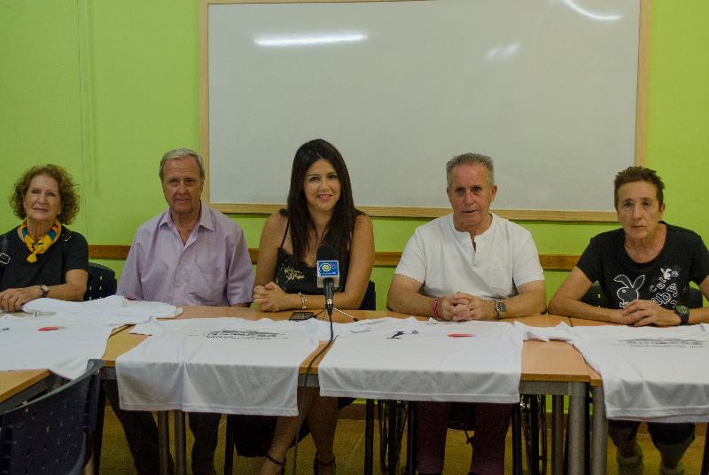 ARRANCAN LOS TALLERES EN LOS CENTROS DE PARTICIPACIÓN ACTIVA ANICA TORRES Y SILVESTRE GONZÁLEZ