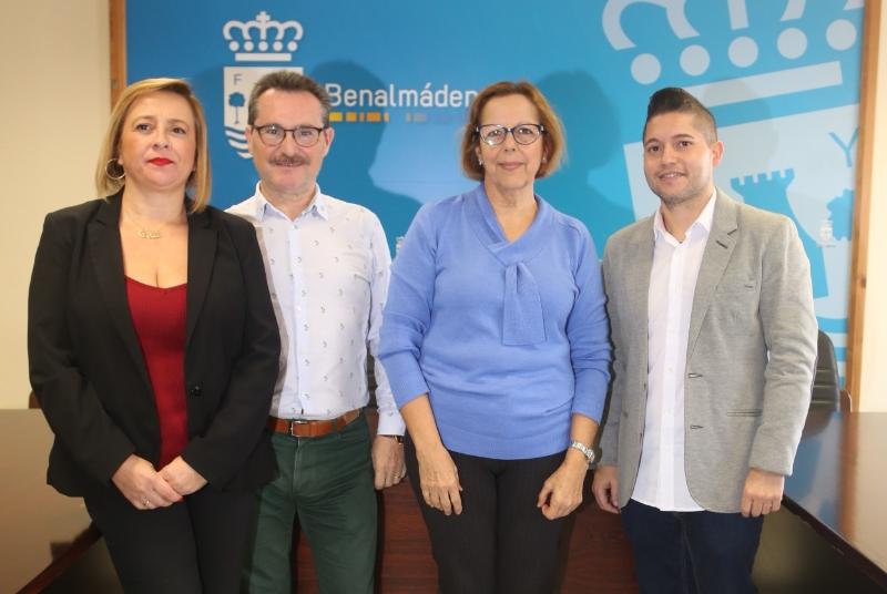 EL CONCIERTO DE LA BANDA MUNICIPAL DE MÚSICA CIERRA MAÑANA EL PROGRAMA DE ACTIVIDADES DE SANTA CECILIA