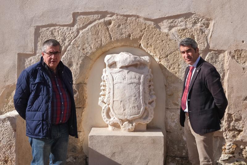EL EDIFICIO DE LA TRIBUNA SE CONVERTIRÁ EN UN CENTRO DE ORIENTACIÓN TURÍSTICA