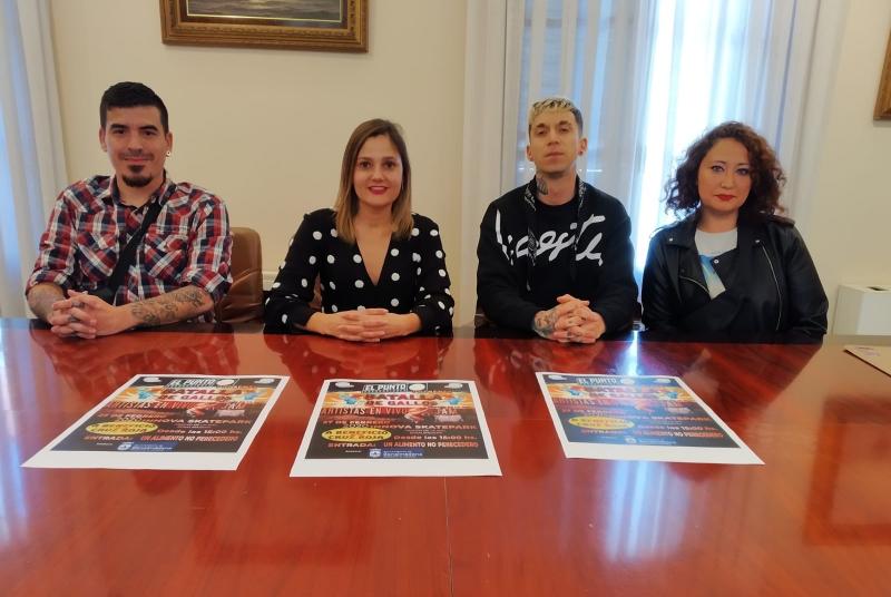 INNOVA SKATEPARK ACOGE EL JUEVES 27 UNA BATALLA DE GALLOS A BENEFICIO DE CRUZ ROJA