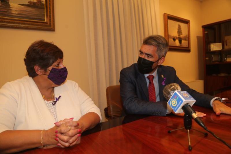 """EL EQUIPO DE GOBIERNO PIDE LA COLABORACIÓN DE LA CIUDADANÍA """"PARA GARANTIZAR ALIMENTOS Y PRODUCTOS DE PRIMERA NECESIDAD PARA LAS FAMILIAS MÁS VULNERABLES"""""""