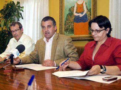 Se desbloquean las obras de Pueblosol