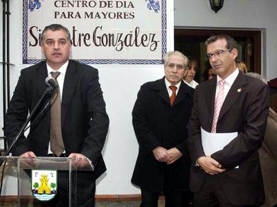 Nuevo Centro de Mayores en Benalmádena pueblo